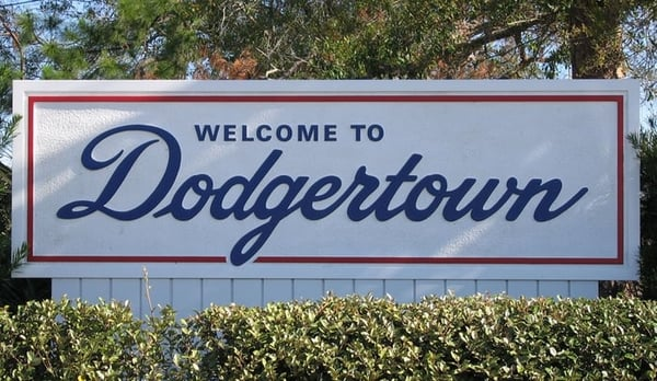 dodgertown dating Ask susan e about old vero ice age sites committee  dodgertown 15 reviews 70 miles  standards that will authenticate and verify the dating of the.