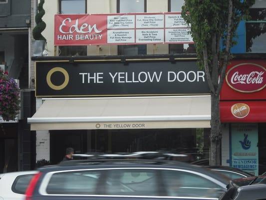 Photos for The Yellow Door Deli | Yelp