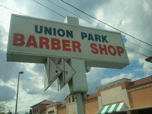Barber Shop Orlando : Union Park Barber Shop - Barbers - Orlando, FL, United States - Yelp