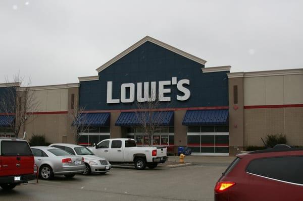 Lowe S Home Improvement Arlington Heights Il United