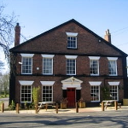 Tricorn Public House, Runcorn, Cheshire East