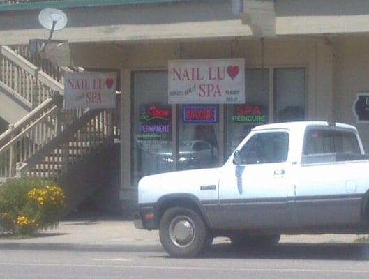 Nail Luv and Spa