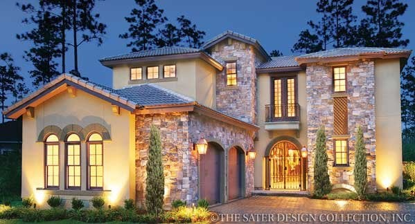 one of sater design collection 39 s most popular plans 6786