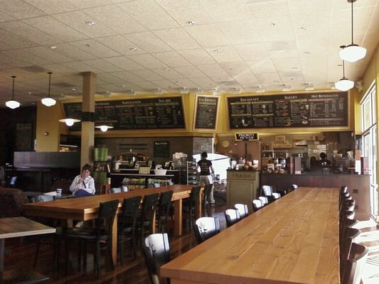 San Mateo Cafe Yelp