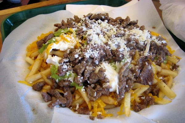 Carne Asada Fries | Page 2 | Sports, Hip Hop & Piff - The Coli