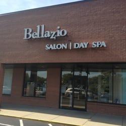 Bellazio Salon Day Spa