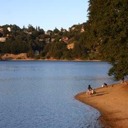 Lake Gregory Regional Park Crestline Ca