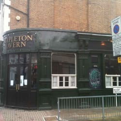 Stapleton Tavern, London