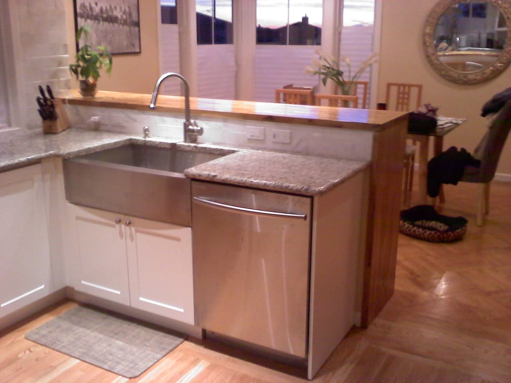 Best Stainless Steel Apron Sink : Stainless Steel Apron Sink Yelp