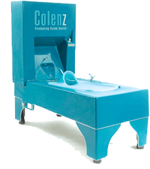 colenz machine