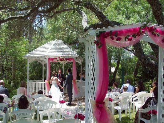Fiesta Gardens Wedding Chapel Corpus Christi Tx Yelp