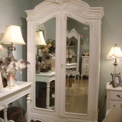 Belle Interiors - French furniture, London