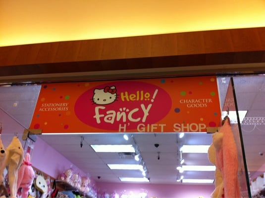 Hello! Fancy H' Gift Shop - Carrollton, TX, United States ...