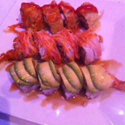 Sushi Restaurants In San Marco Jacksonville Fl
