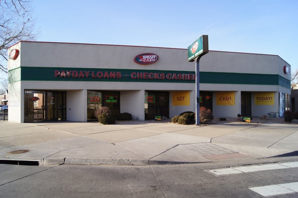 Denver payday loans now