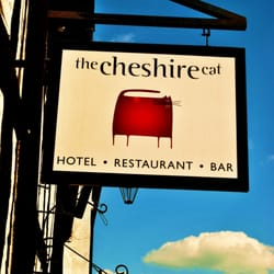 The Cheshire Cat, Nantwich, Cheshire East
