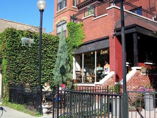 Delicious Cafe Chicago Il