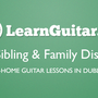 Dublin Guitar Lessons At Home