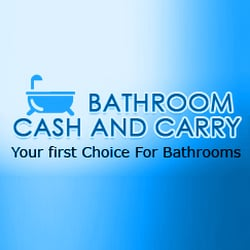Bathroom Cash and Carry
