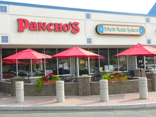 Pancho S Authentic Mexican Restaurant Troy Ny