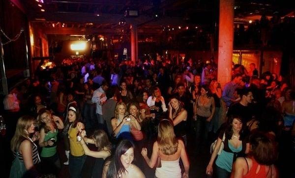 Mezzanine 225 Photos Dance Clubs Soma San