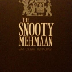 The snooty mehmaan, Faringdon, Oxfordshire