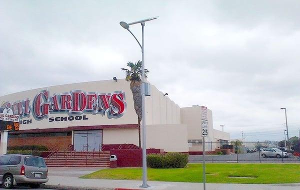 Bell Gardens High School Reviews Yelp