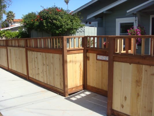 Craftsman Fence University Heights Yelp