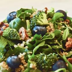 Pronto Chop Shop And Pizzeria - Salad - Fairfield, CT - Reviews ...