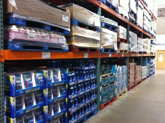 costco warehouse - wholesale stores