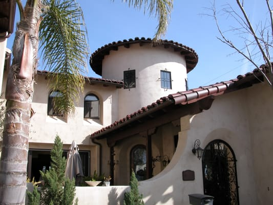 North Park - Custom Home (Spanish Colonial Architecture) | Yelp