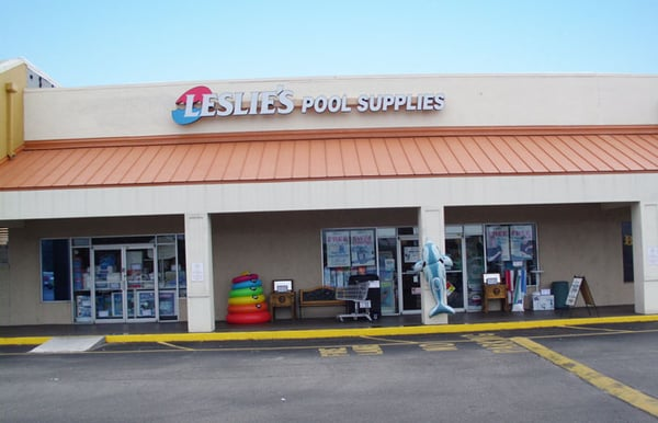 Leslie S Swimming Pool Supplies Fort Myers Fl Yelp