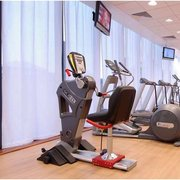 Livingwell Health Clubs, Manchester, UK