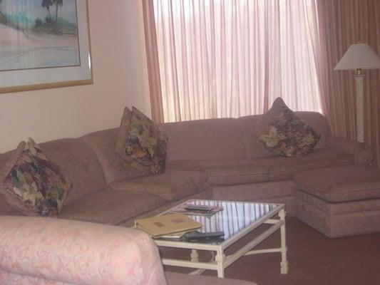 The Golden Girls Living Room Yelp
