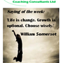Inspire Coaching Consultants