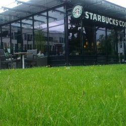 Starbucks, Hamburg
