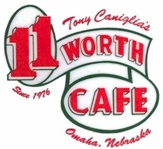 Worth Cafe Omaha Menu