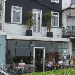 Peen's Gastro Bar, Broadstairs, Kent