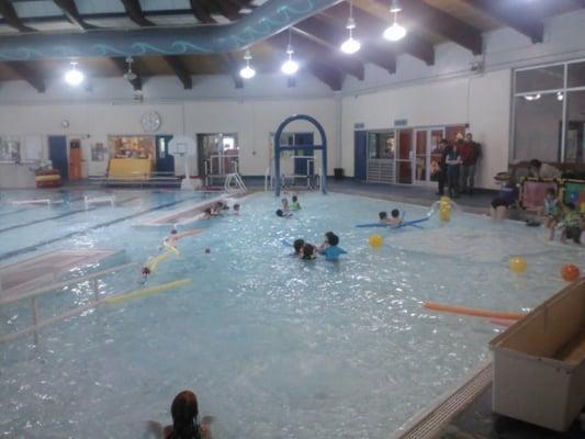 Photos For Mountlake Terrace Recreation Pavilion Pool Yelp