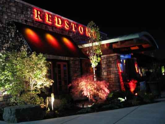 Redstone american grill american new plymouth for Redstone grill
