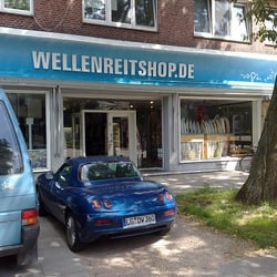 Wellenreitshop, Hamburg