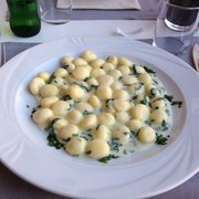 Can't get enough of gnocchi in this country