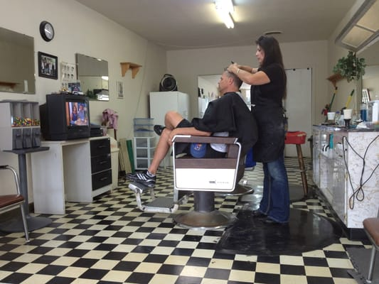 Barber Shop Near Me : Leucadia Barber Shop - Encinitas - Encinitas, CA, United States Yelp