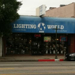 Lighting World - Sherman Oaks - Sherman Oaks, CA | Yelp