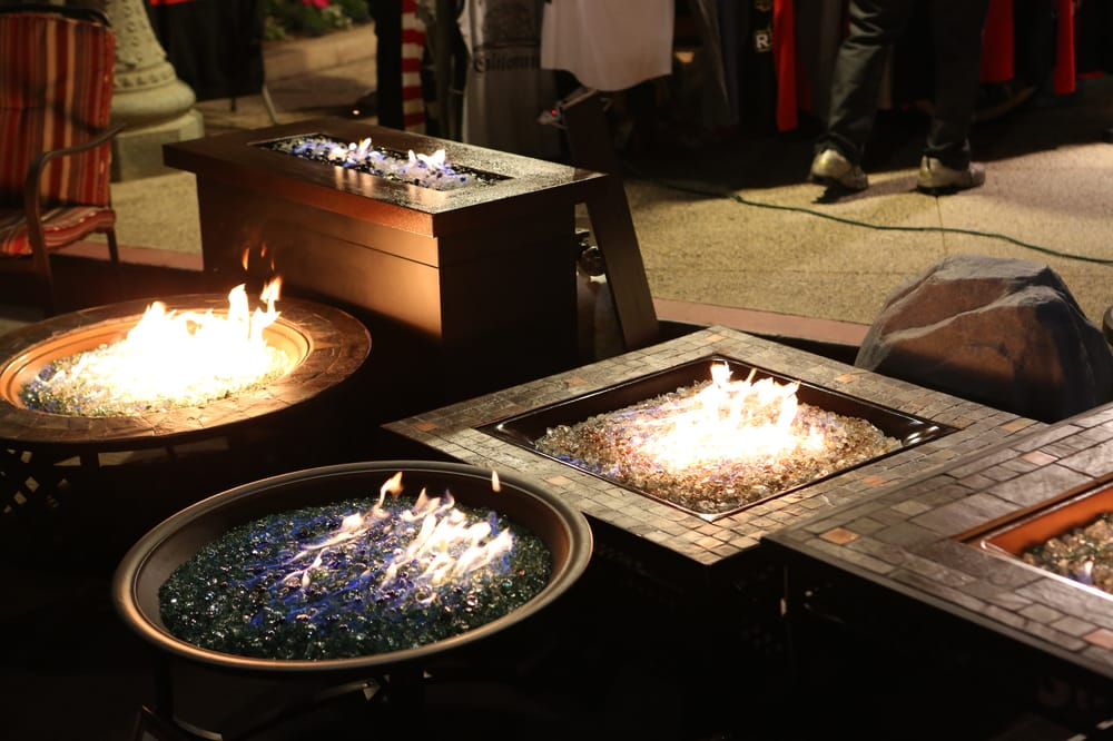 Smokeless Gas Fire Pits Eco Green And Clean 30 Off Rentals Available Yelp
