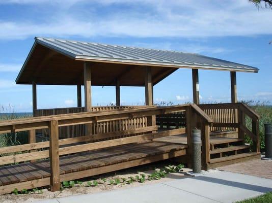 Pelican Beach Park Satellite Beach Fl