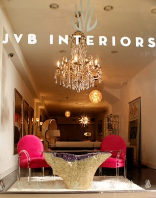 JVB Interiors is the newest destination for custom and vintage ...