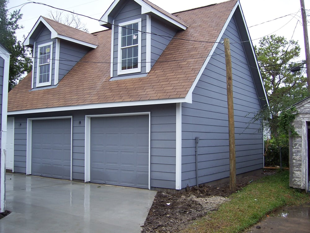 Inspiring garages with loft photo building plans online for One car garage with loft