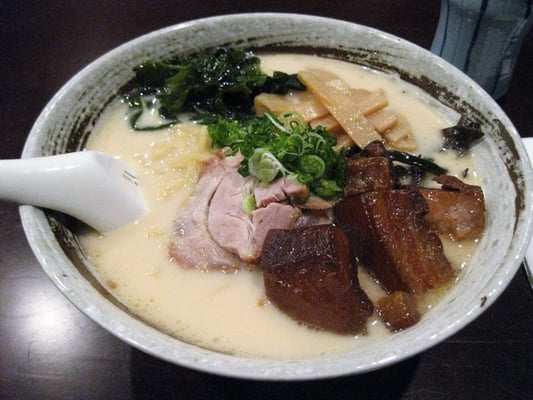 l Bay Area Ramen Roundup