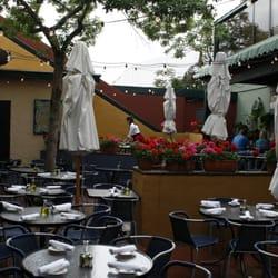 the mediterranean restaurant 128 photos spanish. Black Bedroom Furniture Sets. Home Design Ideas